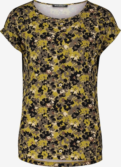 Betty Barclay Shirt in de kleur Groen / Zwart, Productweergave