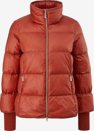 COMMA Between-Season Jacket in Orange, Item view