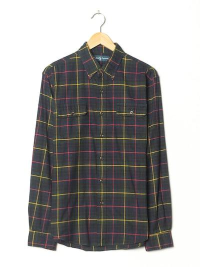 Ralph Lauren Hemd in L-XL in mischfarben: Frontalansicht