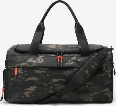 Vooray Sporttasche in grau / grün, Produktansicht