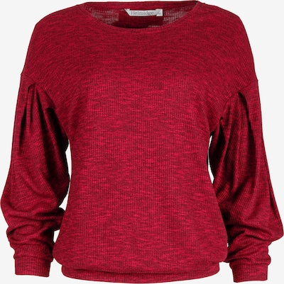 HELMIDGE Shirt in de kleur Wijnrood, Productweergave