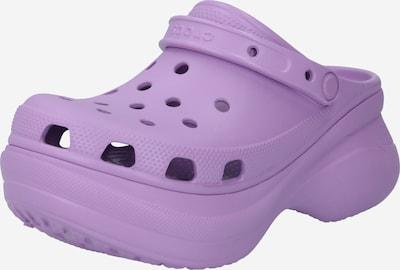Clogs 'Classic Bae' Crocs di colore lilla, Visualizzazione prodotti