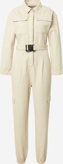ABOUT YOU x INNA Jumpsuit 'Lana' in Beige, Item view