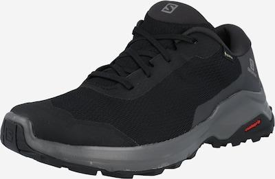SALOMON Ниски обувки 'X Reveal' в черно, Преглед на продукта