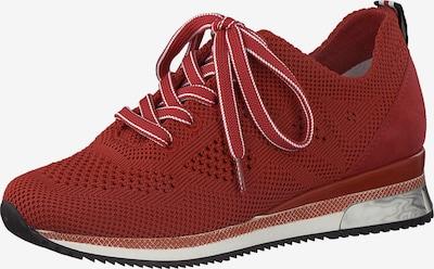 MARCO TOZZI Sneaker in rot, Produktansicht
