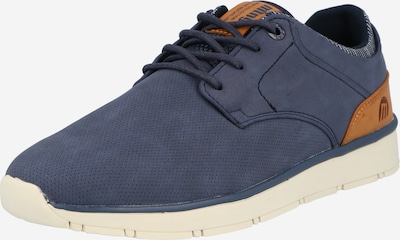 Sneaker low 'BALTIMORE' MTNG pe albastru porumbel / coniac, Vizualizare produs