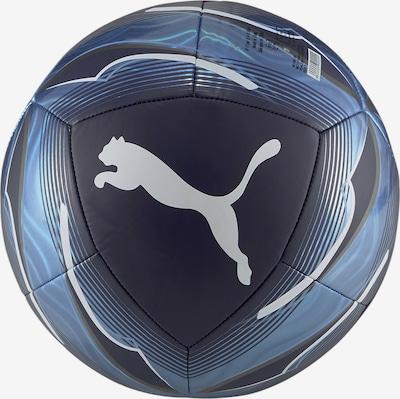 PUMA Ball ' Manchester City ' in blau / schwarz / weiß, Produktansicht