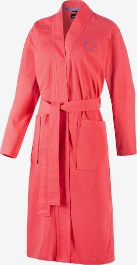 JOOP! Badjas lang  in de kleur Pink, Productweergave