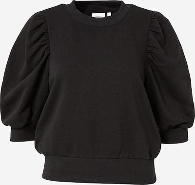 ONLY Sweatshirt 'Balou' in de kleur Zwart, Productweergave
