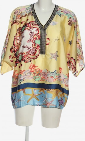 Golden Days Blouse & Tunic in M in Yellow