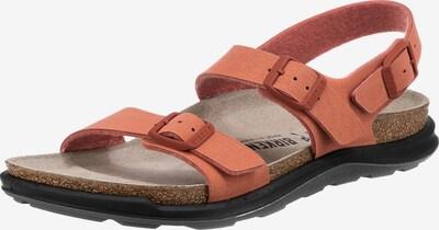 BIRKENSTOCK Sandale 'Sonora' in pastellorange, Produktansicht