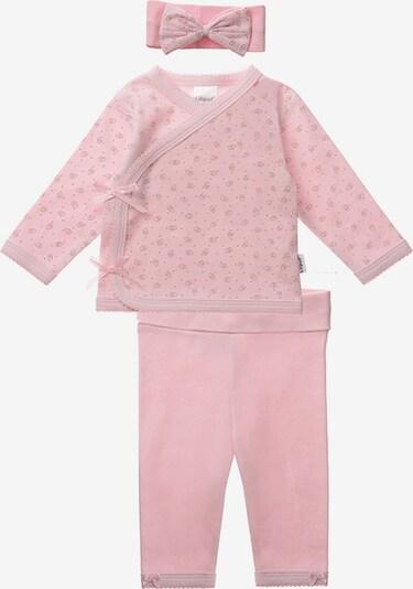 LILIPUT Babykleidungsset in rosa, Produktansicht