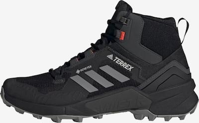 ADIDAS PERFORMANCE Škornji | siva / črna barva, Prikaz izdelka
