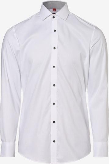 Finshley & Harding London Hemd 'Dexter' in weiß, Produktansicht