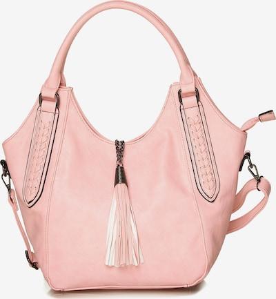 Emma & Kelly Handtasche in rosa, Produktansicht