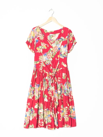 3 Suisses Kleid in XS-S in mischfarben, Produktansicht