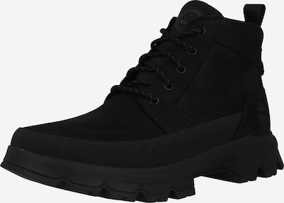 TIMBERLAND Lace-up boots 'TBL Orig Ultra WP Chukka - Greenstride' in Black, Item view