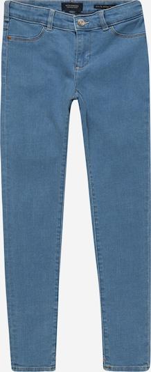 SCOTCH & SODA Jeans 'La Milou' in de kleur Blauw denim, Productweergave