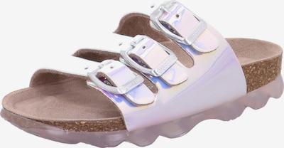 SUPERFIT Sandály - růžová, Produkt