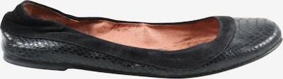 Sam Edelman faltbare Ballerinas in 38 in schwarz, Produktansicht