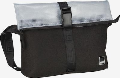 JOST Umhängetasche in schwarz / silber, Produktansicht