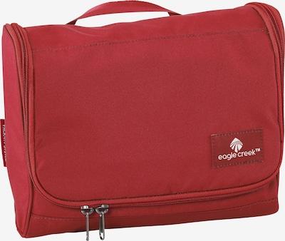 EAGLE CREEK Toiletry Bag 'Pack-It Original™' in Red, Item view