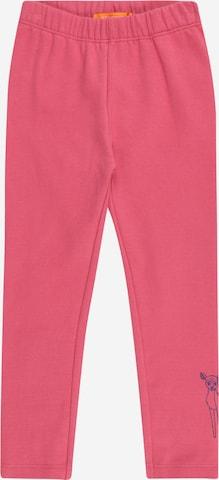STACCATOTajice - roza boja