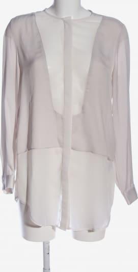 Samsøe Samsøe Hemd-Bluse in M in hellgrau, Produktansicht