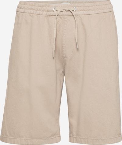 EDC BY ESPRIT Shorts in hellbeige, Produktansicht