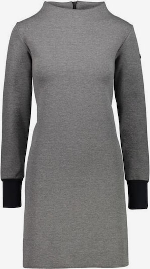 CMP Kleid ' Double Jersey ' in graumeliert, Produktansicht