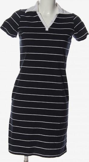 JOY Kurzarmkleid in M in schwarz / weiß, Produktansicht