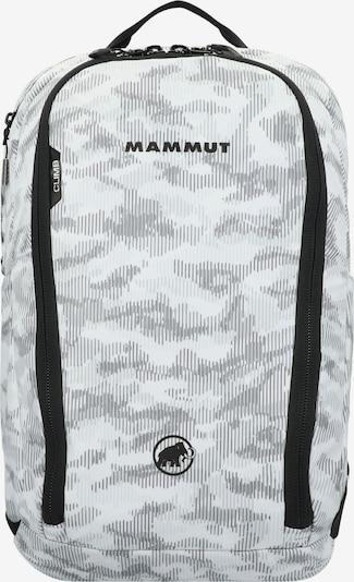 MAMMUT Sportrugzak in de kleur Wit, Productweergave