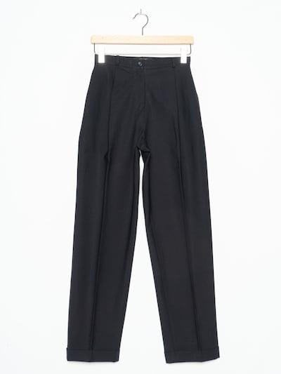 Brooks Brothers Stoffhose in S in schwarz, Produktansicht