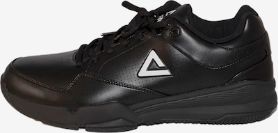 PEAK Schiedsrichterschuhe 'Black 2.0' in schwarz, Produktansicht