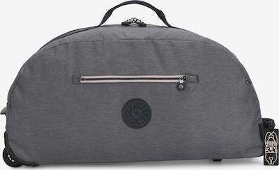 KIPLING Reisetasche 'Peppery' in graumeliert, Produktansicht