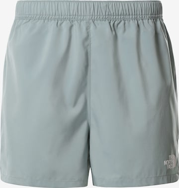 THE NORTH FACE Athletic Pants in Green