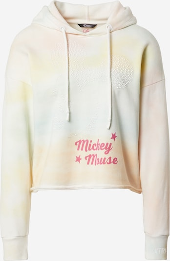 PRINCESS GOES HOLLYWOOD Sweatshirt 'Hoody Mickey' in mischfarben, Produktansicht