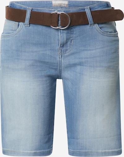 Jeans Sublevel pe albastru deschis, Vizualizare produs