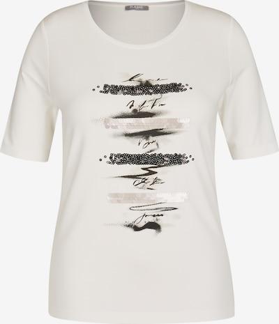 Rabe Shirt in creme / mischfarben, Produktansicht