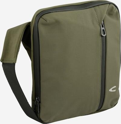 CAMEL ACTIVE Tasche in khaki / oliv, Produktansicht