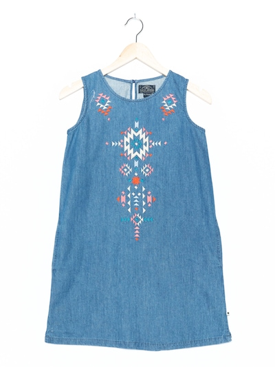 Lucky Brand Jeanskleid in XS in blue denim, Produktansicht