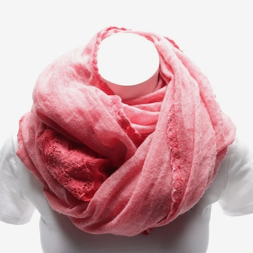 Faliero Sarti Scarf & Wrap in One size in Pink