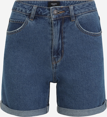 Vero Moda Tall Jeans 'Nineteen' in Blauw