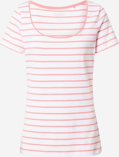 ESPRIT Majica 'Dancer' u koraljna / bijela, Pregled proizvoda
