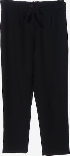 Subdued Stoffhose in M in schwarz, Produktansicht