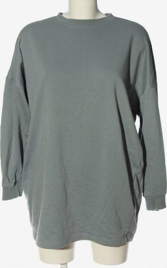 Missguided Sweatshirt in S in hellgrau, Produktansicht