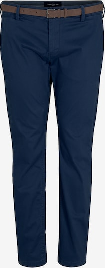 TOM TAILOR Men Plus Hose in dunkelblau, Produktansicht