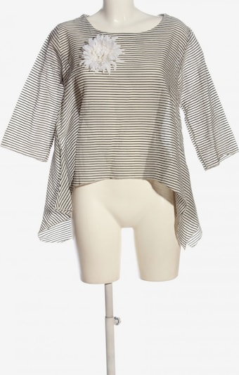 BSB Fashion Blouse & Tunic in S in Black / White, Item view