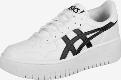 ASICS SportStyle Sneaker 'Japan' in schwarz / weiß, Produktansicht