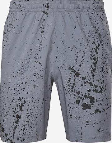 Reebok Sport Workout Pants 'Workout Ready' in Grey